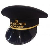 Casquette Personnalisée Le Clarence