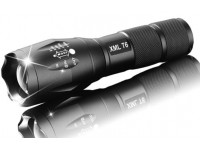 LAMPE TORCHE T6 FOCALE ZOOM 400 LUMENS