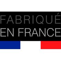 picto teste fabrique en france masque barrière, tissu, lavable, 100% lyocel, norme AFNOR SPC S76-001