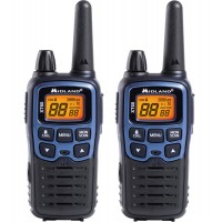 Talkie Walkie Midland XT60 Pack de 2