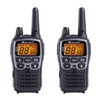 Talkie Walkie Midland XT70 Pack de 2