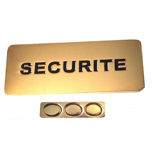 badge securite magnetique. Black Bedroom Furniture Sets. Home Design Ideas
