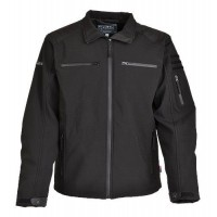 Blouson 3 couches securite SOFTSHELL