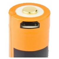 Batterie Fenix rechargeable ARB-L18 3500U  avec micro-USB intégrée