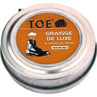 Graisse brillante 100 ml incolore