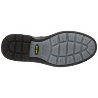 Chaussures de Sécurité BASSE manager vue semelle
