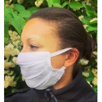 masque barrière, tissu, lavable,  100% lyocel, norme AFNOR SPC S76-001