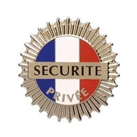 Medaille Securite Privee