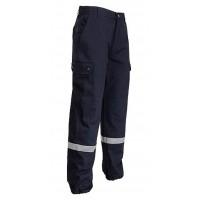 Pantalon Sécurite Incendie SPF1 Polycoton