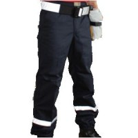 Pantalon Pompier SPF1 kermel viscose