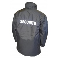PARKA Pk500 BRODE SECURITE