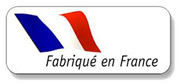 Fabrique en France - Made in France